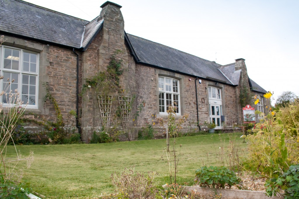 St George's School Clun